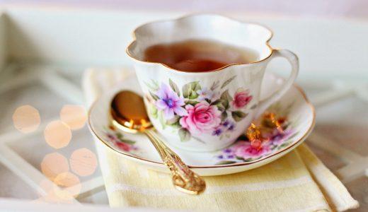 妊活中の保田圭さんおススメのノンカフェイン紅茶って?!冷えとりにも効果的!