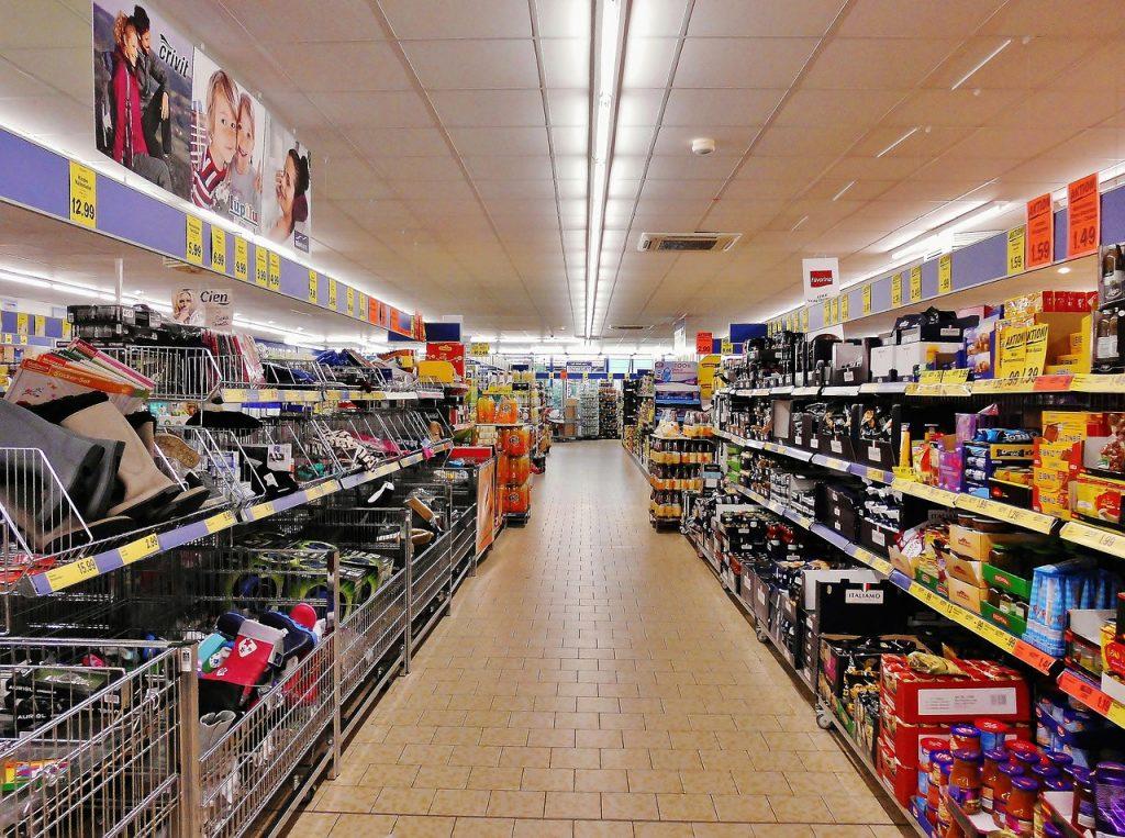 ベルタ葉酸サプリはドラッグストアで市販されてる?